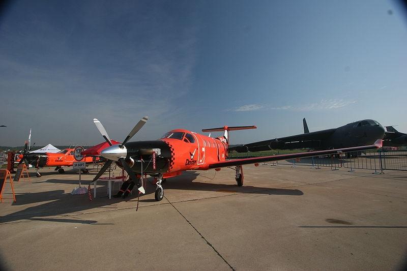 aviacompany Dexter