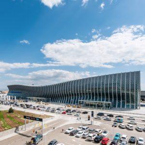 Аэропорт Симферополь фото