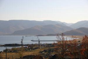 Улан-Удэ - Иркутск