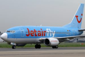 Jetairfly (TUI Airlines Belgium) AN1920428